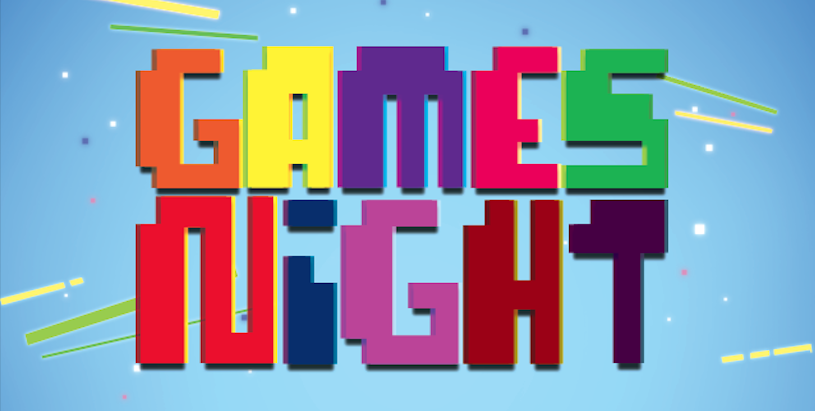 Games Night 2019